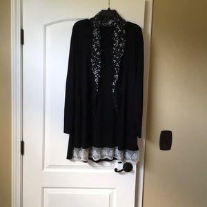 Tunic Dress SZ L